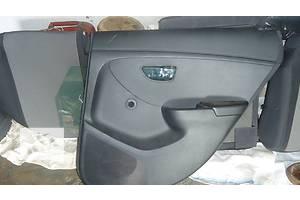 б/у Карты двери Hyundai i30