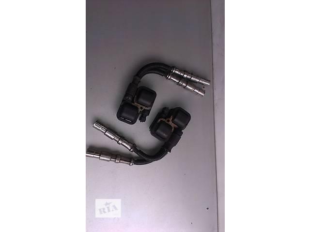 Б/у катушка зажигания для легкового авто Mercedes R-Class R500.- объявление о продаже  в Буче (Киевской обл.)