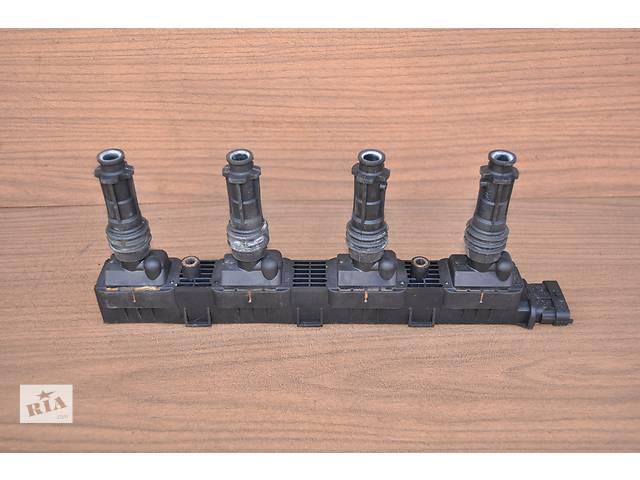 продам Б/у катушка зажигания для легкового авто Opel Astra H Hatchback 1.2-1.4 бу в Луцке