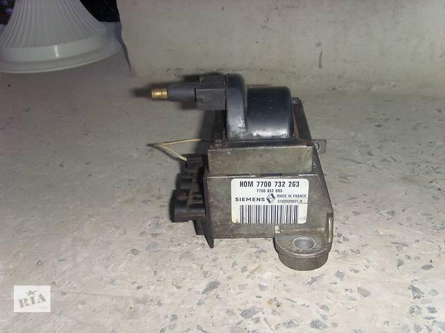 продам Б/у катушка зажигания для легкового авто Renault 21 бу в Борщеве (Тернопольской обл.)
