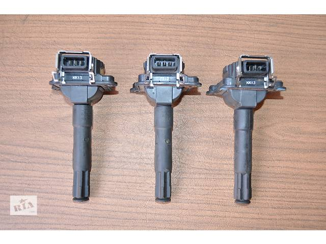 купить бу Б/у катушка зажигания для легкового авто Seat Alhambra 1.8T в Луцке