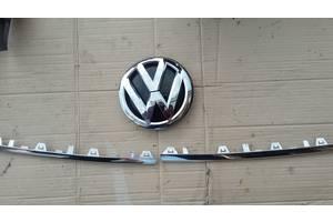 б/у Хромированные накладки Volkswagen T6 (Transporter)