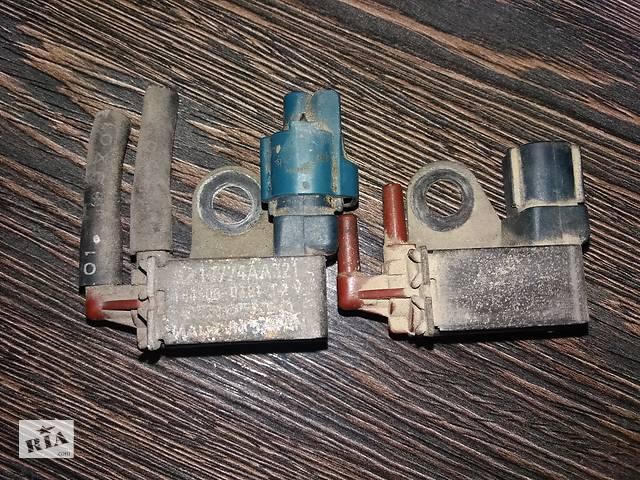 продам Б/у клапан акумулятору парів Субару E18S 14774-AA321 бу в Сумах