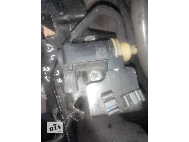 продам Б/у Клапан вакуума для легкового авто Audi A4 2010 бу в Львове