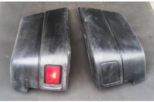 б/у Клыки бампера Volkswagen T4 (Transporter)