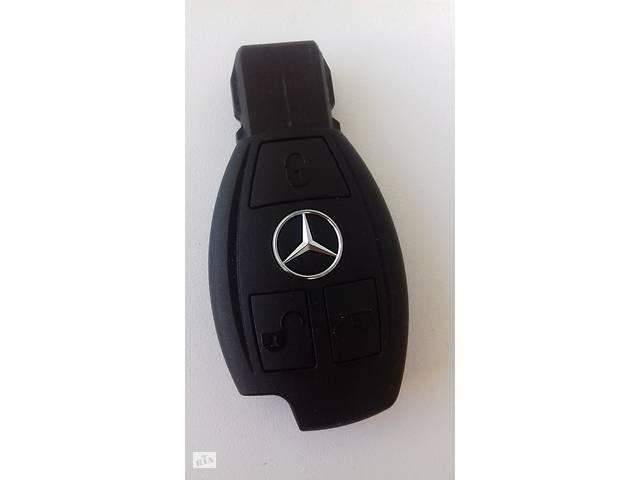 купить бу Б/у ключ  зажигания для  авто Mercedes в Киеве