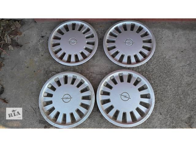 бу Б/у колпак на диск для легкового авто Opel Omega B А в Умани