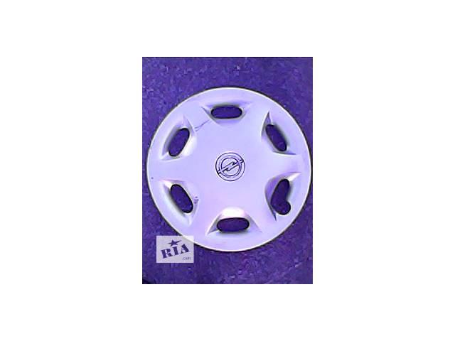 продам Б/у колпак на диск для легкового авто Opel  r15 бу в Харькове