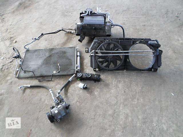 купить бу Б/у Комплект кондиционера Mercedes Sprinter W906 Мерседес Спринтер 2006-2012г.г. в Луцке