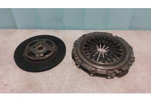 Б/у Комплект сцепления Renault Kangoo 1997-2007. 8200183704, 8200365633, 8200165223, 8200039257, 7701477055, 8200438307.