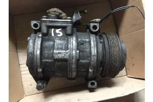 Б/у компресор кондиціонера для BMW 7 e38 1994-2001 4.0 4.4 m62 4472003077 447200-3077 (15)