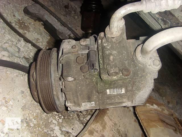 бу Б/у компрессор кондиционера для легкового авто Land Rover Freelander в Борщеве (Тернопольской обл.)