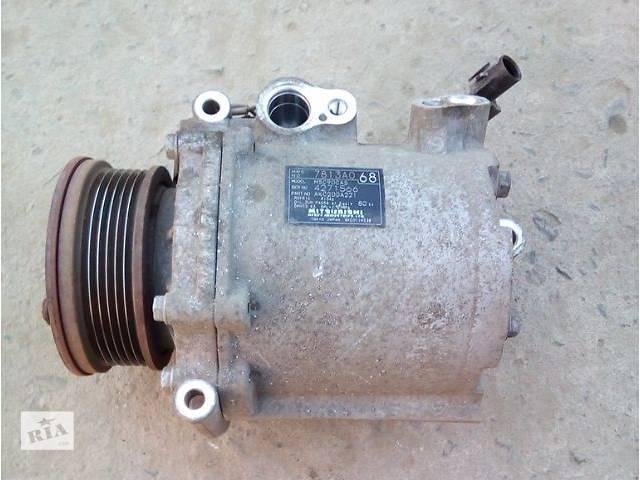 продам Б/у компрессор кондиционера для легкового авто Mitsubishi Outlander XL 2008 бу в Луцке