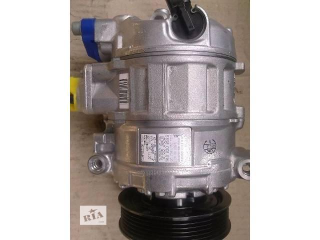 продам Б/у компрессор кондиционера для седана Volkswagen Passat B6 2012 бу в Киеве