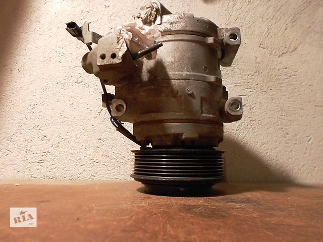 бу Б/у Компрессор кондиционера Honda CR-V 2006-2009 в Киеве