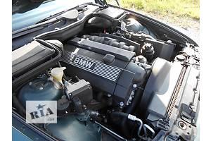 б/у Насосы гидроусилителя руля BMW 530