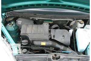 б/у Дросельные заслонки/датчики Mercedes A-Class