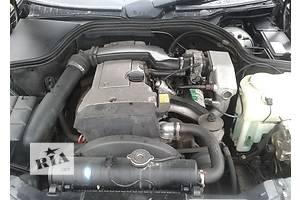б/у Трамблёры Mercedes C 180