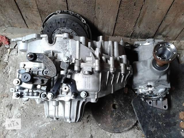 бу Б/у Коробка передач КПП Ford Kuga 2.5 в Киеве