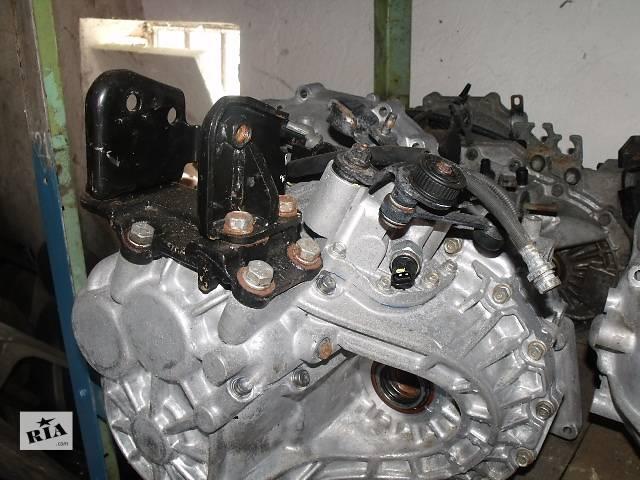 бу Б/у Коробка передач КПП Hyundai Tucson 2.0 дизель в Киеве