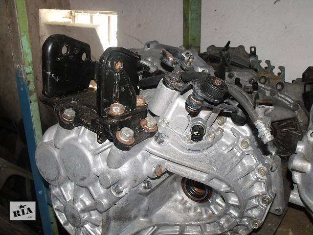 продам Б/у  Коробка передач КПП Hyundai Tucson 2.0 дизель бу в Киеве