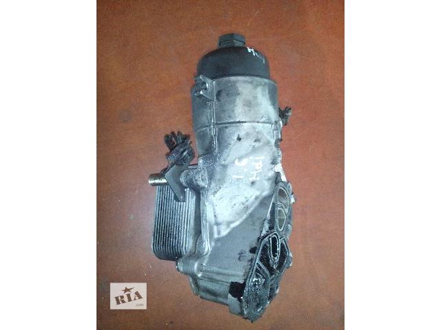 продам Б/у корпус масляного фильтра для легкового авто Citroen Berlingo 1.6hdi бу в Ковеле