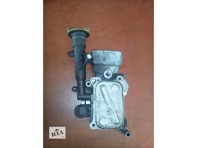 бу Б/у корпус масляного фильтра для легкового авто Fiat Doblo 1.3mjet в Ковеле