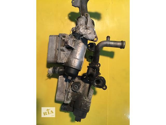 Б/у корпус масляного фильтра для легкового авто Renault Trafic- объявление о продаже  в Ковеле