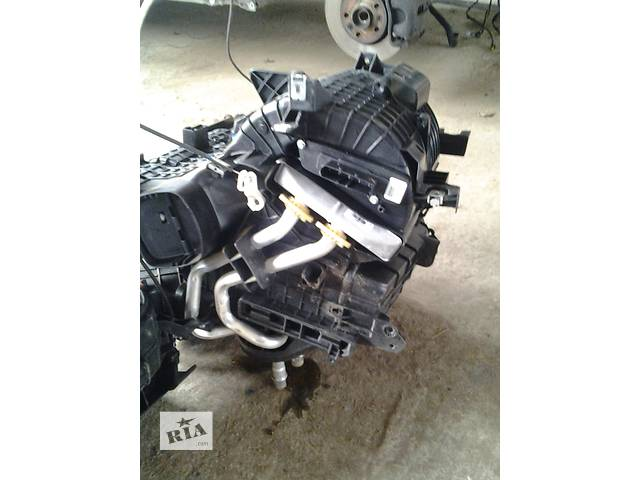 продам Б/у Корпус печки для Renault Kangoo Рено Канго,Кенго2 1,5DCI K9K бу в Рожище