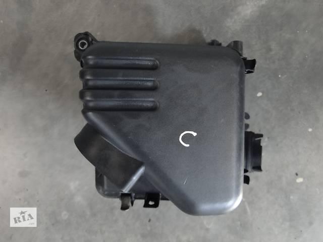 продам Б/у корпус повітряного фільтра для легкового авто KIA Ceed 1.6 CRDI 06-12р. бу в Львове
