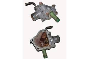 Б/У Корпус термостата 2.5D ive,2.5TD ive IVECO DAILY E1 90-96