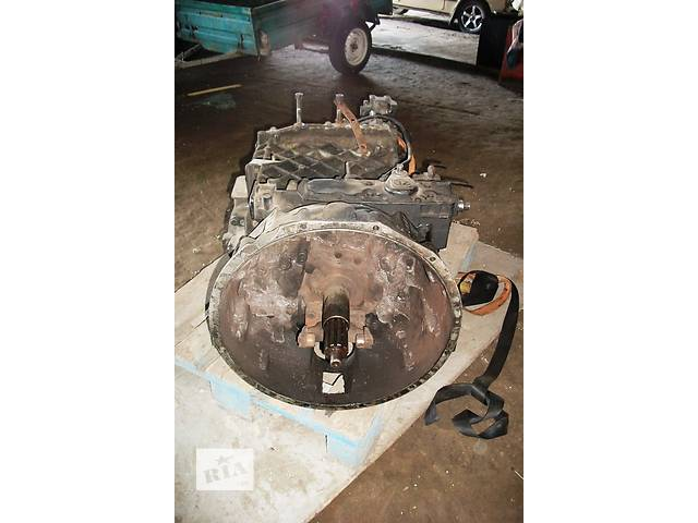 бу Б/у корзина сцепления для грузовика Renault Magnum в Рожище