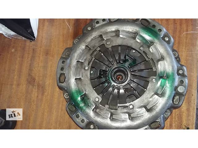 продам Б/у Корзина сцепления Volkswagen Crafter Фольксваген Крафтер 2.5 TDI 2006-2010 бу в Рожище