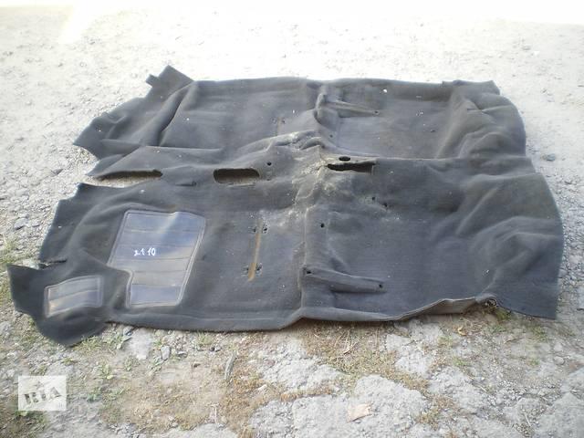бу Б/у ковёр салона для легкового авто ВАЗ 2110 в Умани