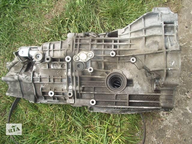 Б/у КПП Audi 80 B 4 - 2,0 бензин CGT , рабочее состояние , гарантия , доставка .- объявление о продаже  в Тернополе
