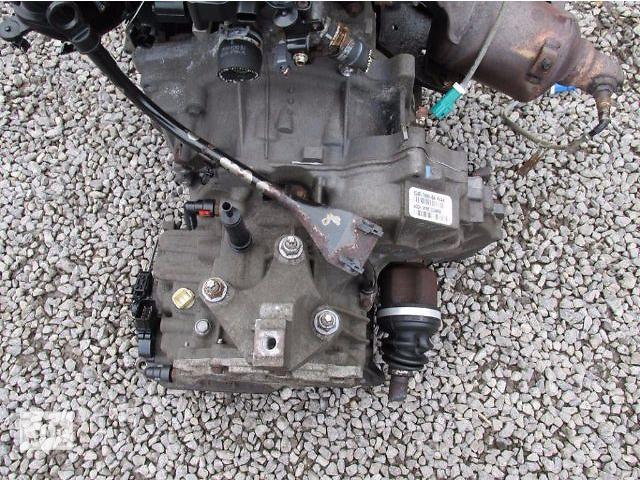 продам Б/у КПП /авт1.6 i Ford Focus mk2 2003-2007р бу в Львове