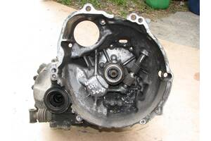 Б/у КПП Daihatsu Charade 1.0T 3цил -арт№13916-