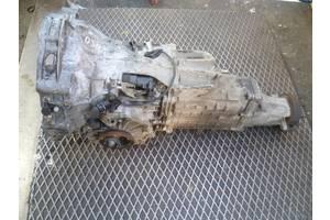 б/в КПП Audi A4
