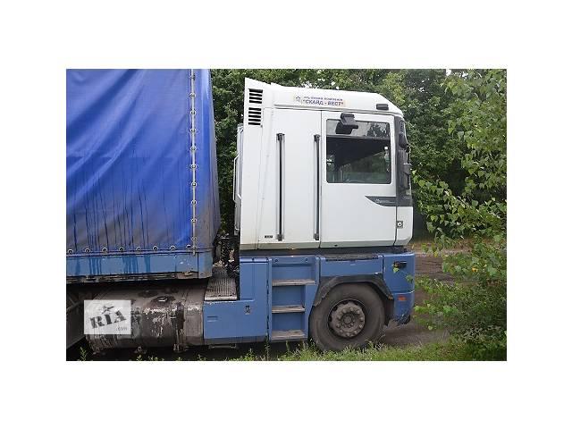 продам Б/у кпп для грузовика Renault Magnum бу в Харькове