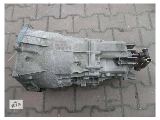 купить бу Б/у кпп для легкового авто BMW 5 Series E39 2.0 D в Ужгороде