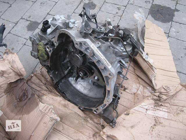 бу Б/в кпп для легкового авто Kia Rio 1.4 в Львове