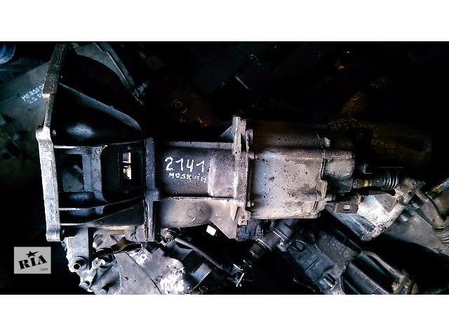 купить бу Б/у кпп для легкового авто Москвич 2141 в Житомире