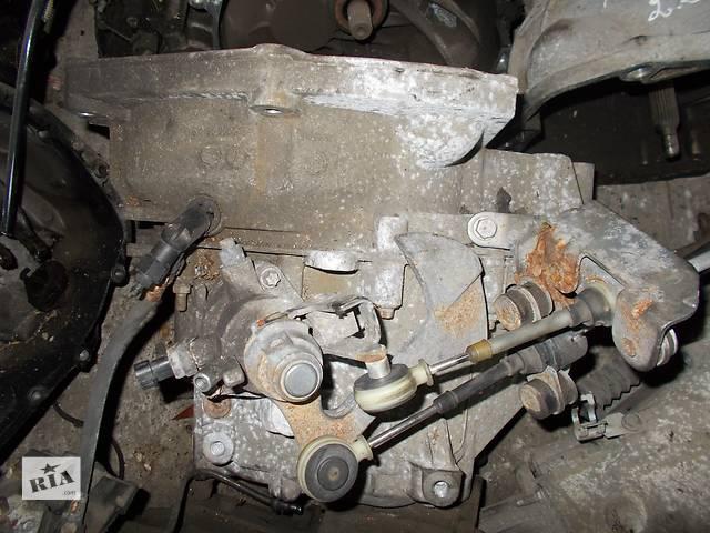 бу Б/у Коробка передач КПП Opel Zafira 1.9 cdti № F40 в Стрые