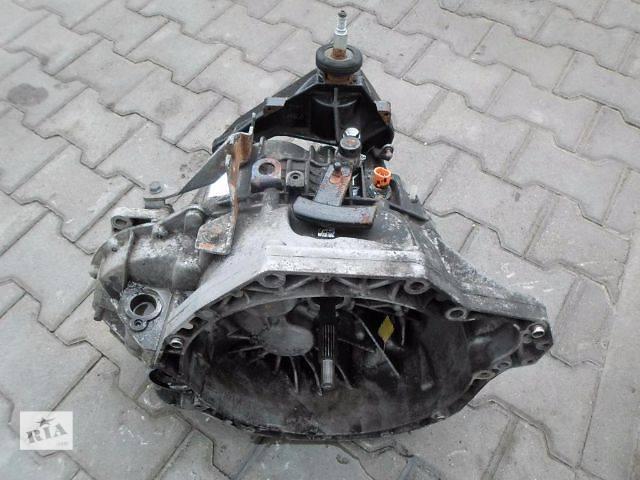 продам Б/у кпп для легкового авто Renault Master 2,5-2,8 бу в Луцке