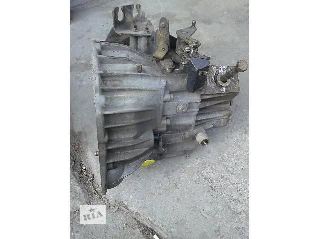 Б/у кпп для минивена Mercedes Vito 2001- объявление о продаже  в Николаеве