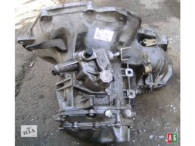 продам Б/У КПП коробка передач daewoo lanos, sens, ланос, сенс гарантия бу в Херсоне