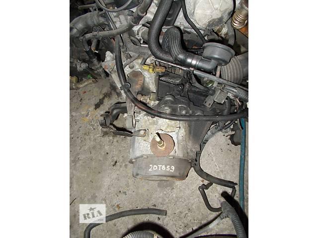 купить бу Б/у Коробка передач КПП Peugeot 306 1.9 td № 20TB59 в Стрые