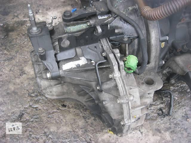 бу Б/у кпп Renault Trafic 2.0 dci 2007-2013 в Ровно