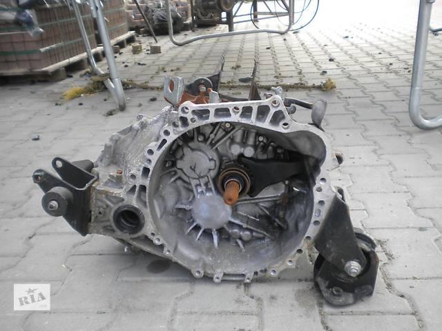 продам Б/у кпп Toyota Avensis бу в Киеве