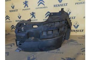 Б/У Крепления переднего бампера левое  RENAULT TRAFIC 2 OPEL Vivaro, NISSAN PRIMASTAR 2007-2014